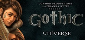 [Cover] Gothic Universe