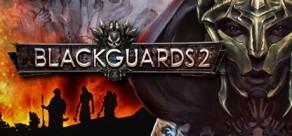 [Cover] Blackguards 2