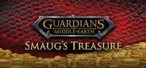 [Cover] Guardians of Middle-earth: Smaug's Treasure
