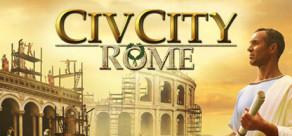 [Cover] CIVCity Rome