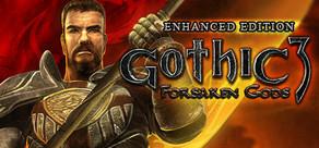 [Cover] Gothic 3 Forsaken Gods Enhanced Edition