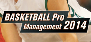 [Cover] Basketball Pro Management 2014