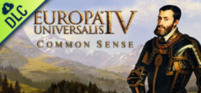 [Cover] Europa Universalis IV: Common Sense