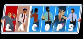[Cover] LA Cops