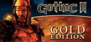 [Cover] Gothic 2 Gold