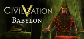 [Cover] Sid Meier's Civilization V: Civilization Pack - Babylon (MAC)