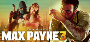 [Cover] Max Payne 3