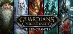 [Cover] Guardians of Middle-earth: The Enchanters
