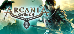 [Cover] ArcaniA Gothic 4