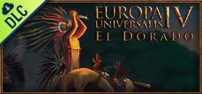 [Cover] Europa Universalis IV: El Dorado
