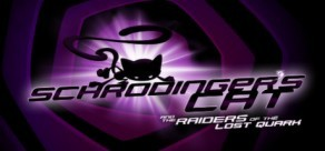 [Cover] Schrodinger's Cat And The Raiders Of The Lost Quark