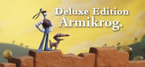 [Cover] Armikrog Deluxe Edition