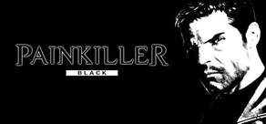 [Cover] Painkiller Black Edition