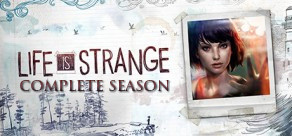 [Cover] Life Is Strange - Complete Season (Episodes 1-5)