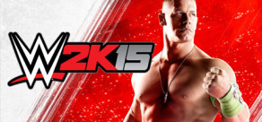 [Cover] WWE 2K15