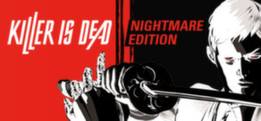 [Cover] KILLER IS DEAD - Nightmare Edition