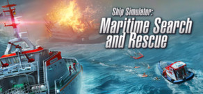 [Cover] Ship Simulator: Maritime Search and Rescue