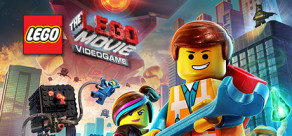 [Cover] The LEGO Movie - Videogame