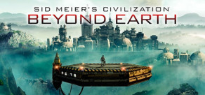 [Cover] Sid Meier's Civilization Beyond Earth (Mac)