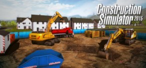[Cover] Construction Simulator 2015