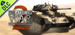 [Cover] Theatre of War 2: Centauro