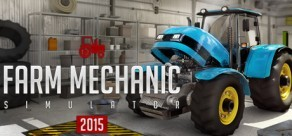 [Cover] Farm Mechanic Simulator 2015