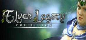 [Cover] Elven Legacy Collection