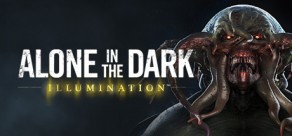 [Cover] Alone in the Dark: Illumination