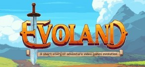 [Cover] Evoland