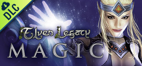 [Cover] Elven Legacy: Magic