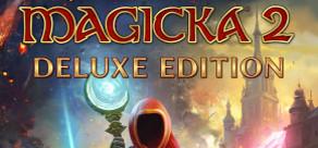 [Cover] Magicka 2 - Deluxe Edition