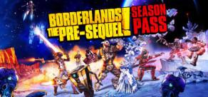 [Cover] Borderlands: The Pre-Sequel Season Pass