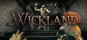 [Cover] Wickland