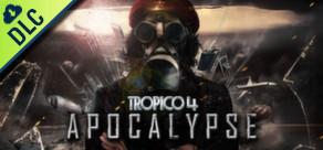 [Cover] Tropico 4: Apocalypse