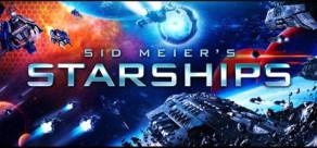 [Cover] Sid Meier's Starships