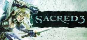 [Cover] Sacred 3