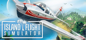 [Cover] Island Flight Simulator