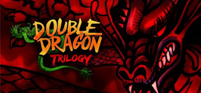 [Cover] Double Dragon Trilogy
