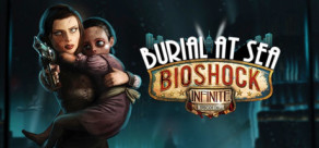 [Cover] Bioshock Infinite: Burial at Sea - Episode 2 (MAC)