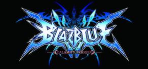 [Cover] BlazBlue: Calamity Trigger