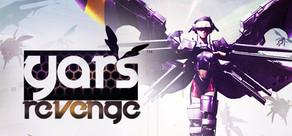 [Cover] Yar's Revenge