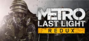 [Cover] Metro: Last Light Redux