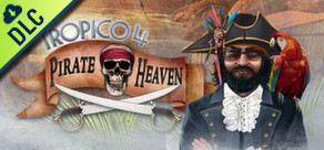 [Cover] Tropico 4: Pirate Heaven
