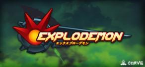 [Cover] Explodemon