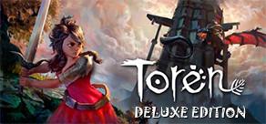 [Cover] Toren - Deluxe Edition