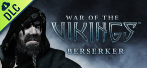 [Cover] War of the Vikings – Berseker
