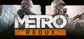 [Cover] Metro Redux