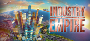 [Cover] Industry Empire