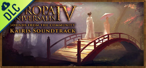[Cover] Europa Universalis IV: Sounds from the Community - Kairis Soundtrack