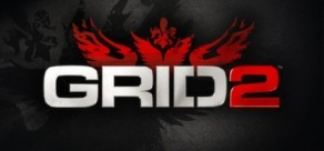 [Cover] GRID 2